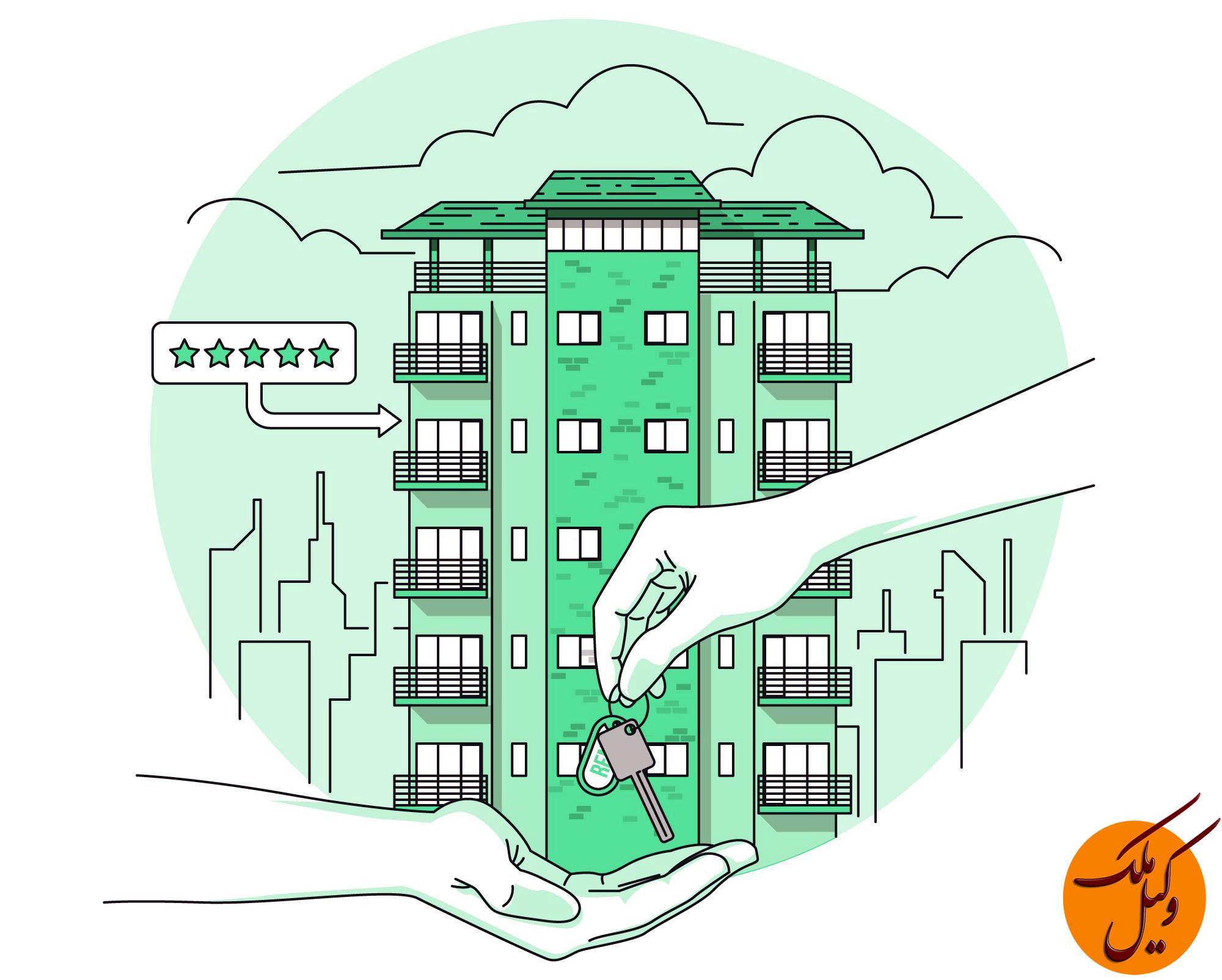 اجاره و قوانین مربوط به اجاره و مقاد قرارداد اجاره